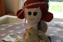 Aiguilles et chiffons, mes petites créa..... / http://petitecreatrice.canalblog.com/