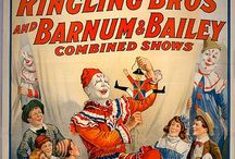 Circus Freak Show & Oddities / Interestingly bizarre, some of it is sad / by Mimsy R.