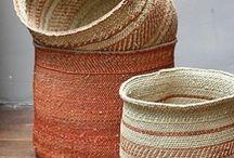 Weave me a Dream / Textile, linen, weaving