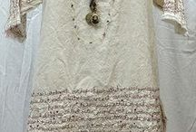 Linen Love / In love with linen from hand spun to sackcloth to polished couture.