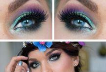 Beauty- Makeup Looks / by geniabeme.com