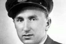 Karel Kuttelwascher /  Czech fighter pilot