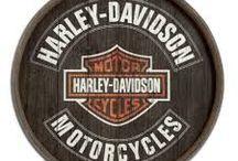 harley decor / by San Diego Harley-Davidson