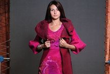 Felt Fashionista! / Felt, Fun, Fashion and ( Felted ) Fur.