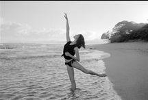 Random acts of dance / by Manuelle Paprocki