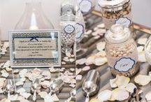 Wedding Reception / Wedding theme inspiration, wedding details, wedding decorations, wedding reception, wedding cakes