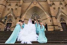 Church Wedding / Wedding theme inspiration, wedding details, wedding decorations, church wedding