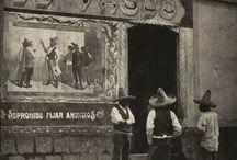 Vintage Mexican