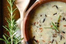 soup / by sarah hahn