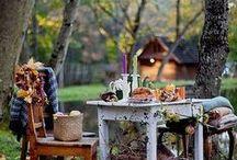 Itt van az ősz ...