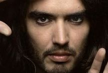 The Magnificent Mr. Russell Brand.