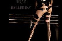 Collection Ballerina 2014-2015 / Nouvelle collection