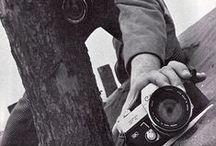 Canon Vintage / Canon sous l'air argentique