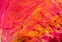 Kolores - Pink Oranges