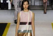 Colecciones / Tendencias de moda