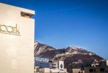Notre résidence de #Grenoble
