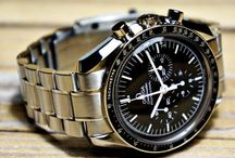 Watches - Omega