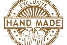 Hand Made / by thais fernanda fernandez