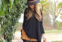 Mode / Je eigen kledingstijl bepalen