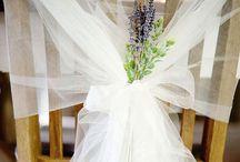 Huwelijk! / Leuke ideeën die ik wil onthouden voor ons huwelijk!