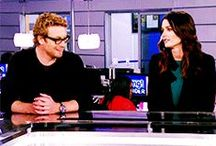 The Mentalist / Best television show ever