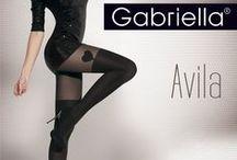 Collection 2015-2016 Gabriella