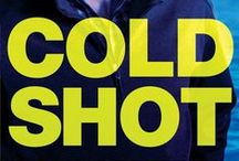 COLD SHOT / A secret buried in Gettysburg. A friendship on the brink of crumbling. A romance on the verge of sparking. All in the suspenseful pages of COLD SHOT. Will you join the chase? #ChesapeakeValor www.danipettrey.com/books/