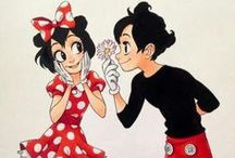 Disney c'est la vie !