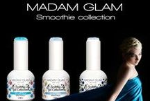 "Madam Glam ""get to know us"""
