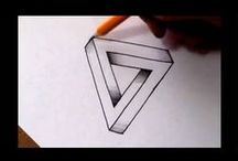 Optic / Optic ilusions