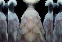 Couture et Haute Couture