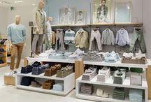 CARLA RAFFI • INSPIRATION BOUTIQUE / Carla Raffi vous aide et vous conseille sur la manière de faire vivre votre boutique. Du mershandising au mobilier, la boutique reflète l'univers de votre marque et les clientes doivent pouvoir se reconnaître dans à votre identité.  Découvrez vite nos inspirations et idées déco pour embellir votre magasin
