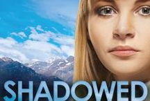 Shadowed: An Alaskan Courage Novella / Shadowed is the prequel to my Alaskan Courage series. It's the story of the McKenna parents--Ben and Libby. It's available on ebook under the title Shadowed, or in paperback in the Sins of the Past novella collection.