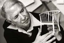 Furniture Hans Wegner