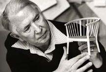 Furniture Hans Wegner