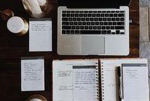 Education & Organization Tips