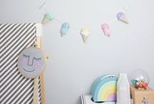 Shop Small - Kid's Brands / Sharing the love of small brands and independent makers. Kid's decor and cute things.