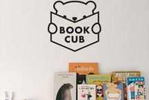 Children's Books   The Book Cub / Say hello to the Buddy and Bear Book Cub! We'll be sharing our favourite reads on our blog. Which stories are the most loved in your house? Share your favourite children's books with us #thebookcub