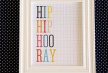 Printables / by Heather B.