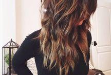 Hair Flip.