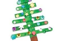 Christmas / by Jennifer Sykes