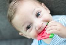 Tips and Tricks for Toddlers and Babies