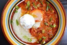 Breakfast...Quicks! / by Annie Wilcox