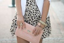 fashion musts / by Ella Robles
