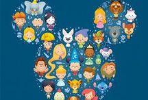 Disney / by Heather B.