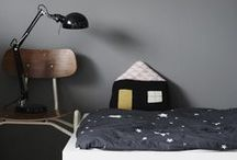 a kid's room