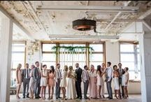 Wedding / The best wedding inspiration for the big day - photograph locations, reception ideas, wedding decor, bridesmaids dresses, groomsmen attire, wedding dresses, etc.