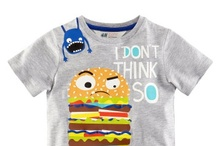 Cool baby stuff - for boys / Clothing, footwear, toys, room decoration etc.