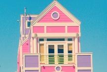 Architecture - Architektur