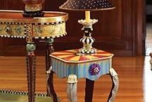 Table - Tische